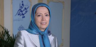 Maryam Rajavi warned against the situation of prisoners, especially Urmia prisoners, again urged the United Nations Secretary-General, UN Security Council, and other relevant international bodies to take action to prevent a humanitarian catastrophe in the regime's prisons.