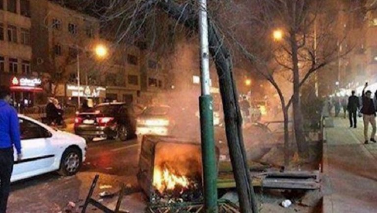 Iran's Regime Fears the Tolerance Threshold of the People Is Reaching Its Peak