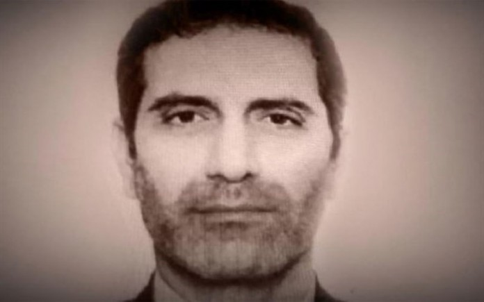Arrest and trial Assadollah Assadi as the third security of the Iranian embassy in Austria sounded alarms about the regime's abuse form diplomatic status and the necessity of taking firm actions