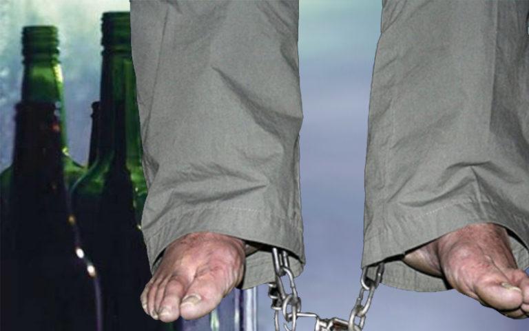 Iran's Ayatollahs Execute Man for Drinking Alcohol