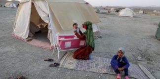 The people of Iran's province of Hormozgan live in one of the most deprived provinces in Iran