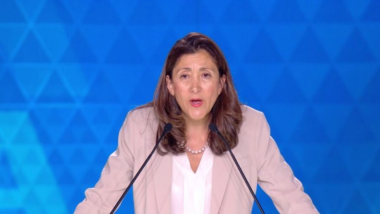 MEK Virtual Conference: Remarks of Ingrid Betancourt: Part 1