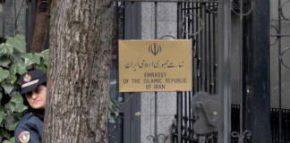 Albania expels an Iranian agent who disguised himself as a reporter for plotting against the Iranian opposition People's Mojahedin Organization of Iran (PMOI/MEK) in Albanian soil
