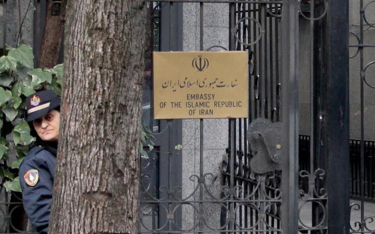 Albania Expels Another Iranian Regime Terrorist