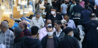 As Iran has been plunged in a new coronavirus wave and health officials predict a huge death toll, authorities place blame on ordinary people to justify their imprudence and inability to contain the COVID-19 disease