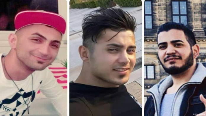 Iran's Supreme Court has confirmed that it has upheld death sentences against three protesters arrested in November 2019 protests