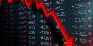 Iran regime's economic fall