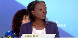 Rama Yade: Maryam Rajavi tirelessly shows way to Iran's freedom
