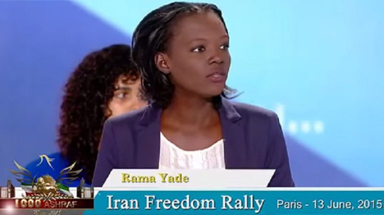 MEK Virtual Conference: Remarks of Rama Yade