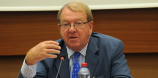 Struan Stevenson is the Coordinator of the Campaign for Iran Change (CiC). He was a member of the European Parliament representing Scotland