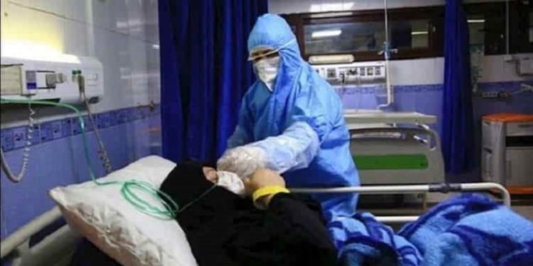 MEK: 87,300 Coronavirus Deaths in Iran