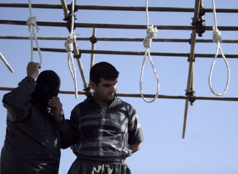 Iran: Execution of 100 People in Less Than 6 Months; Ebrahim Raisi's Human Rights Record