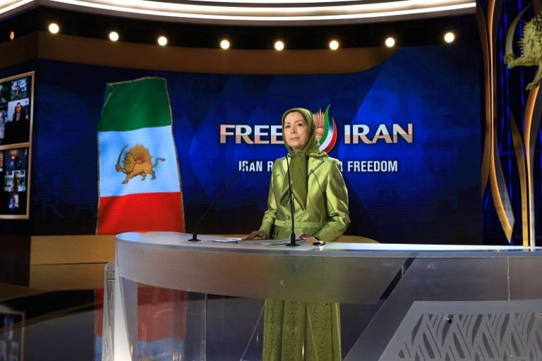 Maryam Rajavi and the Struggle for Gender Equality in Iran