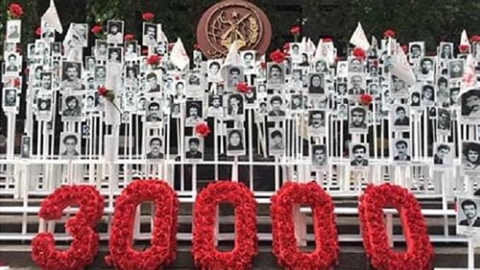 Long Overdue Justice for 1988 Massacre Should Be Served