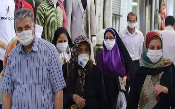 Iran, and the third wave of the coronavirus