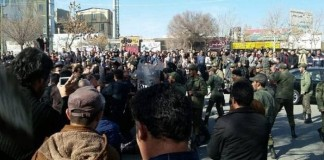 Iran's protests are targeting the miserable economic situation as well as the regime's corrupted system.