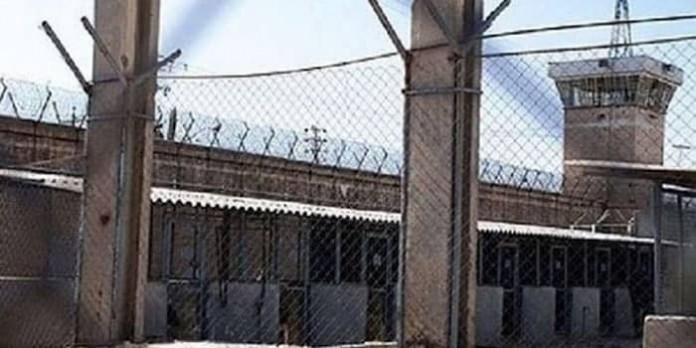 Adelabad prison of Shiraz