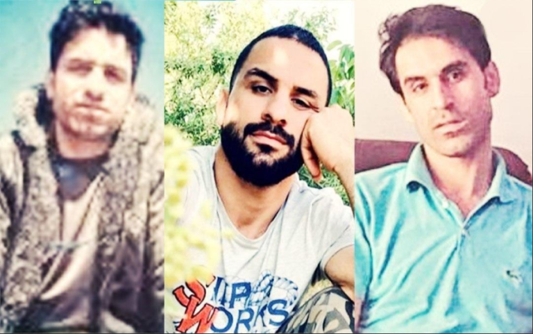 Iran Judiciary Sentences Three Brothers to Death, Prison, and Lashes