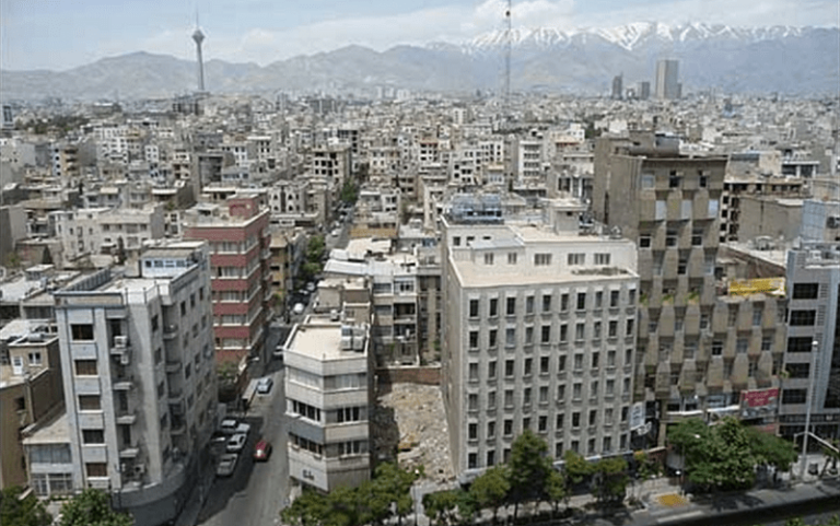 Iran: Homeless Population Grows As Housing Prices Continue to Grow