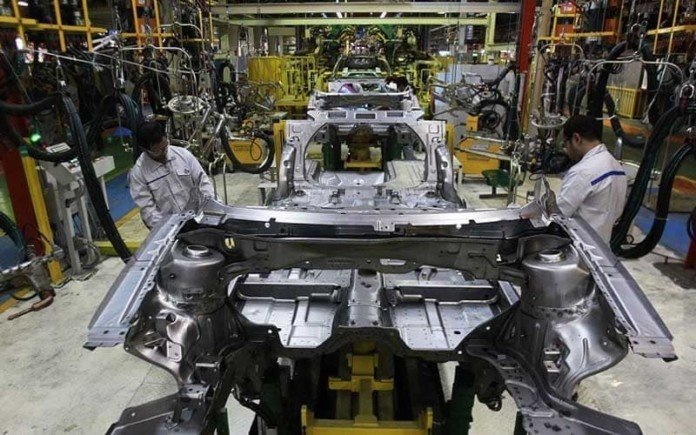 Under the ayatollahs, the disadvantages of Iran's manufacturing systems are much higher than its advantages, let alone productivity