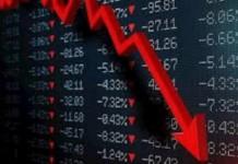 Iran's economic deep fall