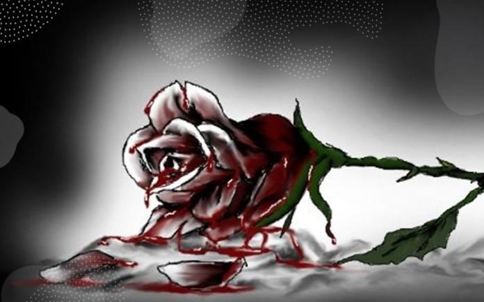 In memorial of the MEK's massacre in Ashraf - Iraq by Iran's regime