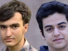 Iranian authorities pressure elite students to choose between televised confessions and the noose