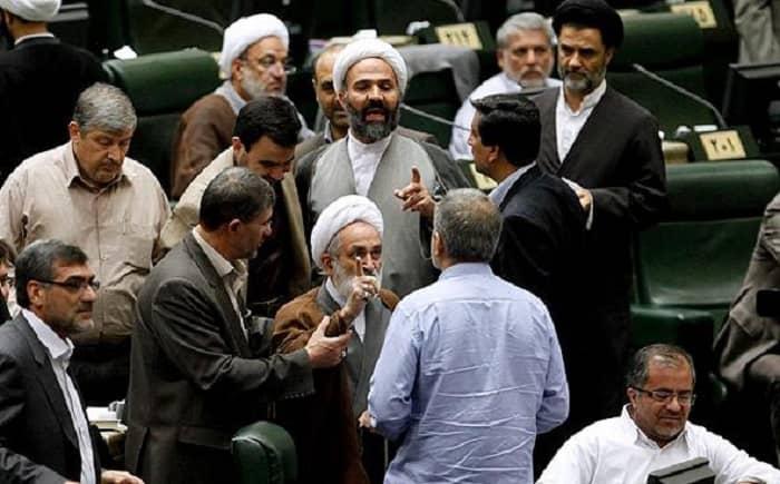 Iranian Officials Warn Each Other About Their Destructive Behavior