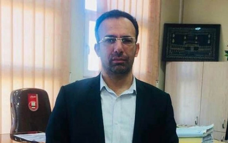 Who Sentenced Navid Afkari to Death?