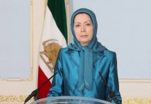 Maryam Rajavi: The two dictatorships are not all that different, and the people of Iran are the ones suffering