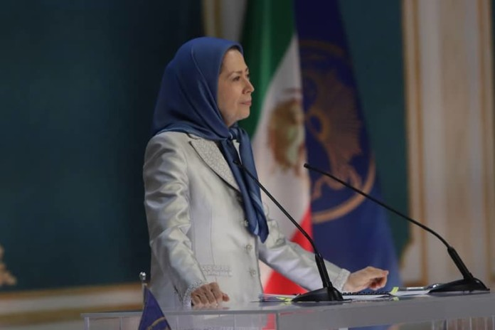 Maryam Rajavi: I call on all the freedom-loving women and girls in Iran, and on all Human rights advocates and women's rights defenders to support women political prisoners in Iran.