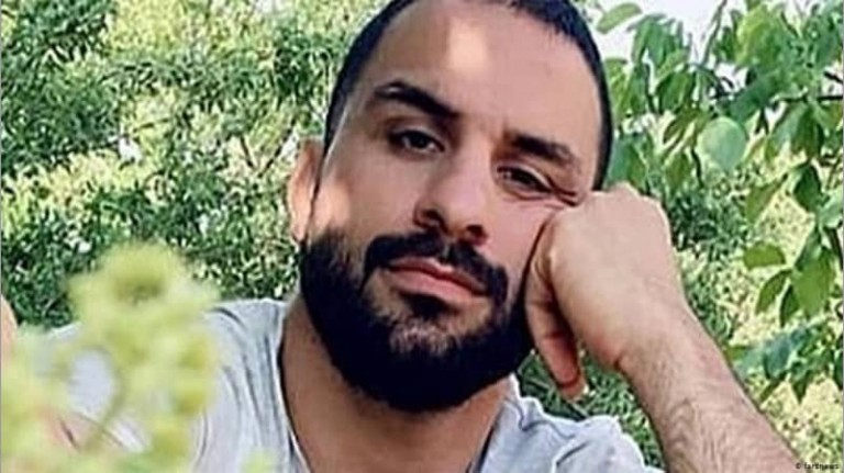 Navid Afkari Isn't a Culprit Even Under Iran's Outdated Constitution