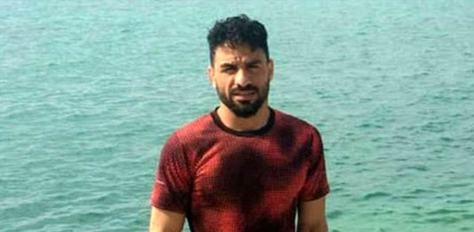 Navid Afkari a famous Iranian wrestler was executed on September 12 on a bogus charge