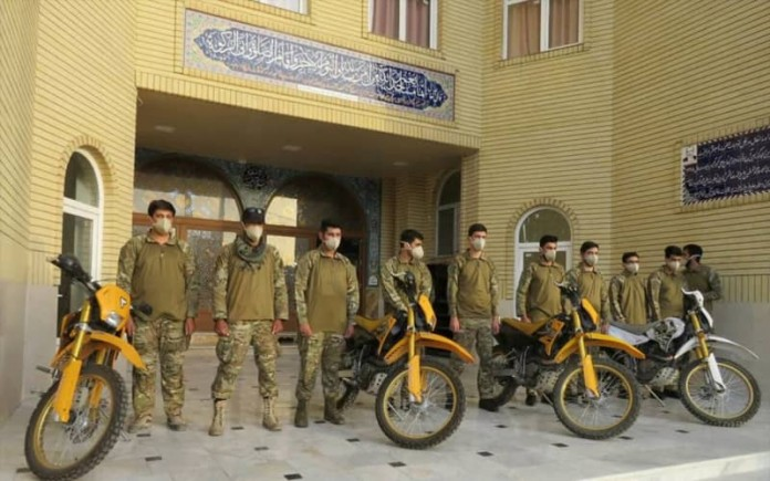 New Hit Squads Established in Iran
