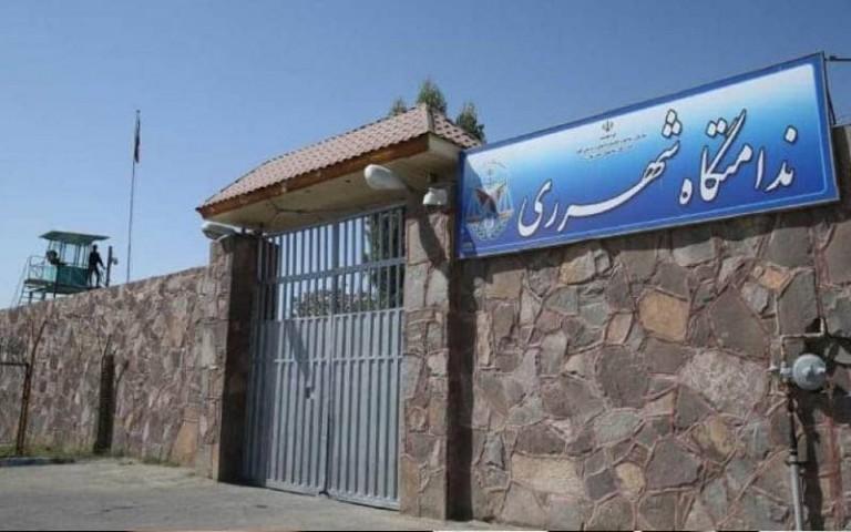 Political Prisoner Sends Letter About Vile Conditions in Iran'sQarchakPrison