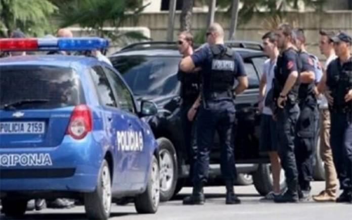 Albanian authorities detained an Iranian regime's spy who intercepted MEK members' communications