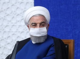 As the Iranian people deal with enormous dilemmas in different sectors, Hassan Rouhani attempts to cure the country's problems via hollow words