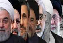 Since 1979, when clerics took power in Iran, all officials were involved in crimes against humanity, either directly or indirectly.