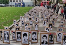 In a joint statement, 21 International Human Rights Organizations call for justice about the execution of 30,000 political prisoners in 1988.