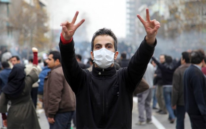 Despite their political rivalries, Iranian officials sound alarms about the society's readiness for a new round of protests.