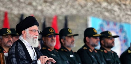 Iranian authorities insist on the existence of the Revolutionary Guards while the country has no further capacity for funding a surplus army amid economic and coronavirus crises