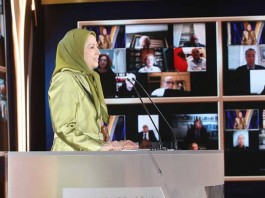 """All of the privileges and resources that the regime relies on to carry out its terrorist acts in Europe must be taken away from it. The regime's embassies must be closed,"" said Maryam Rajavi."