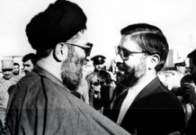 Iranian authorities are responsible for the massacre of tens of thousands of political prisoners in 1988, whether they gave coup de grace to victims or remained silent about the most horrible crime of the regime.