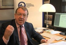 Former MEP Struan Stevenson calls on the EU and the UN to stop pleasing Iran's ayatollahs and holding their agents responsible for crimes.