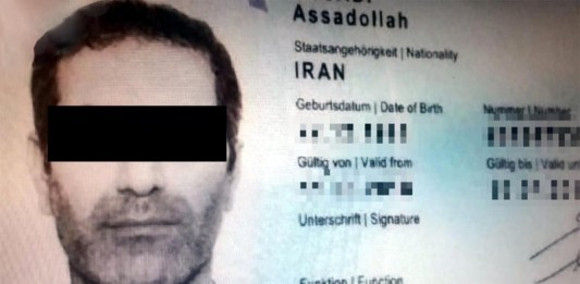 Iranian diplomat Assadollah Assadi's trial for heading a bomb plot against the NCRI would follow by severe effects against the ayatollahs.