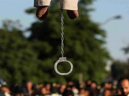 In the span of 24 hours, Iranian authorities executed four people to terrify citizens, particularly protesters from further activities.