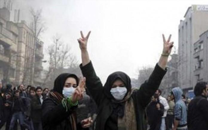 In concern of new anti-establishment protests, Ali Khamenei spoke about the imperative of
