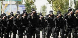 Iran Regime Increases Oppression Ahead of November Uprising Anniversary