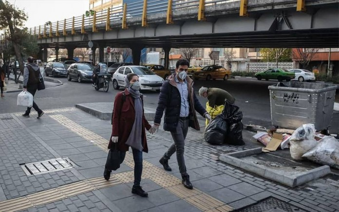 As the novel coronavirus claims more lives, Iranian authorities can no longer conceal the truth and are leaking few details.
