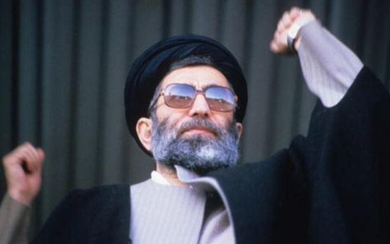 In the past 41 years, Ali Khamenei has involved in all crimes committed by the religious dictatorship in Iran